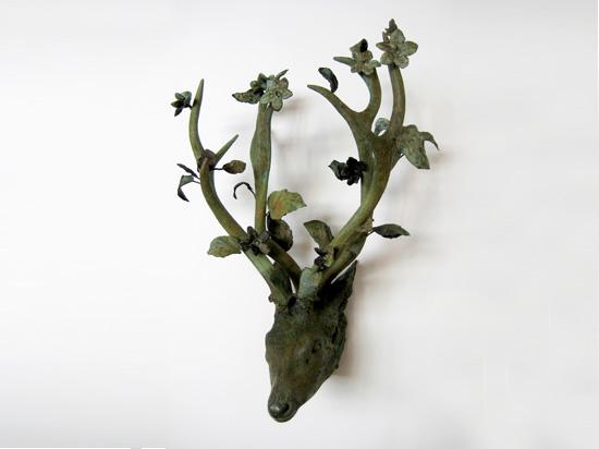 Sapling Deer