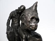 Grinder's Monkey
