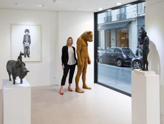 Galerie Rachfeld
