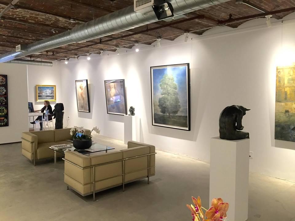 M Fine Art Galerie